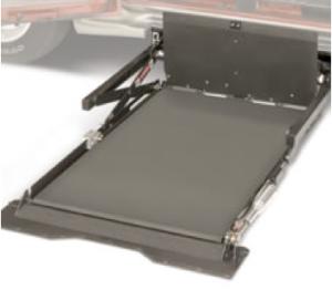 BraunAbility UVL Wheelchair Lift