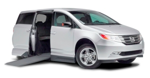 Honda Odyssey VMI Northstar Conversion Information