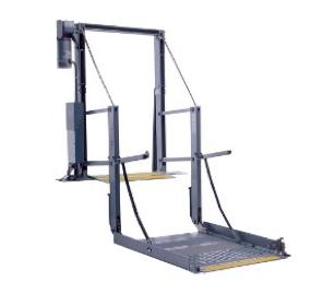 Ricon UNI-Lite Platform Wheelchair Lift