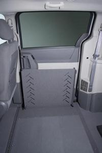 Toyota Sienna VMI Summit Ramp