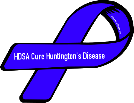 Huntington S Disease Awareness Adaptive Dealer