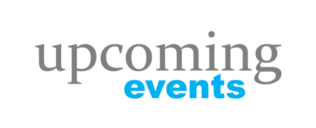 upcoming events and contests