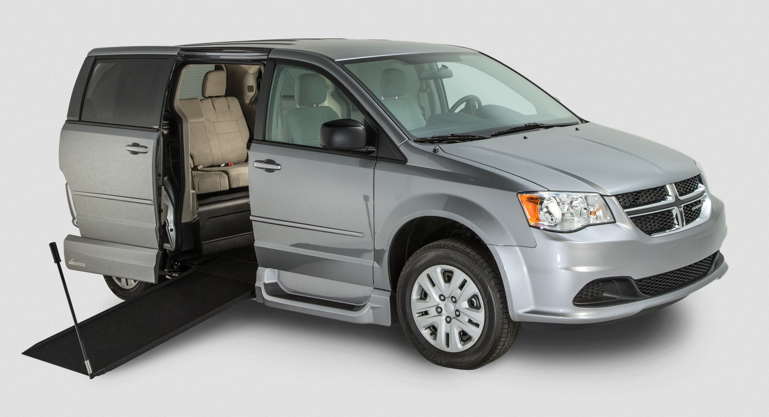 Wheelchair Accessible Vehicles: Manual Ramp Vs. Automatic ...