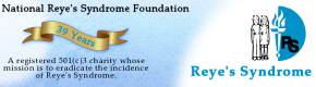 Rye's Syndrome Awareness