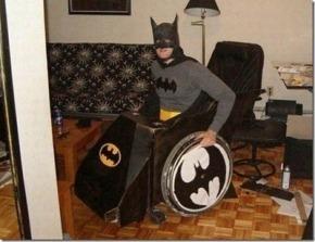 Batman - Adult