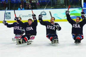 Sled Hockey - A Sport For All Abilities