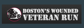 Boston's Wounded Vet Run -- They Fought, We Ride