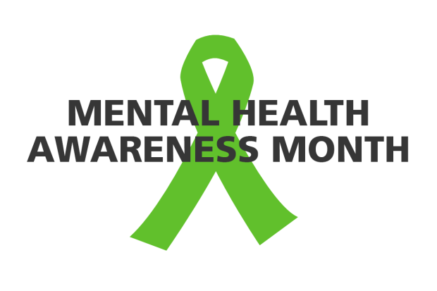 Mental Health Awareness Month - Know the Warning Signs
