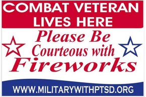 Keep Veterans In Mind On The Fourth of July