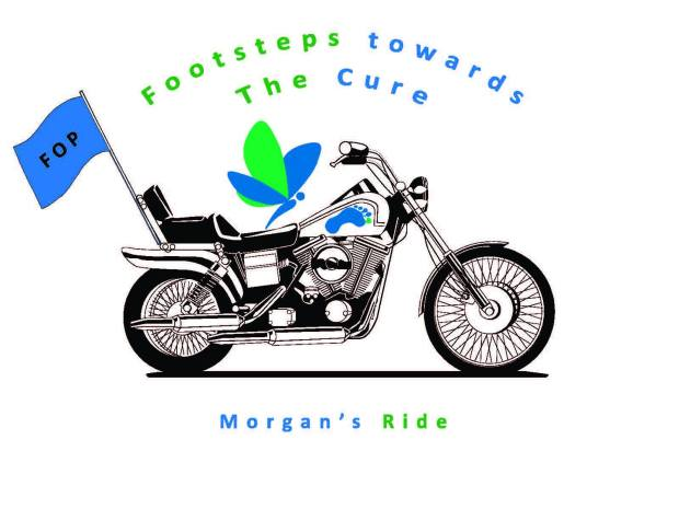 7th Annual Morgan's Ride