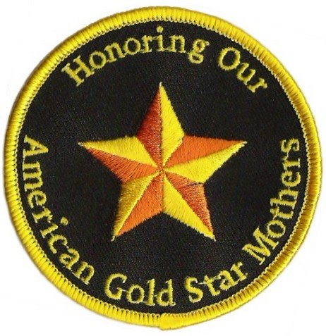 Honoring Gold Star Mothers